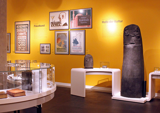 grafisch deutsches buch und schriftmuseum. Black Bedroom Furniture Sets. Home Design Ideas